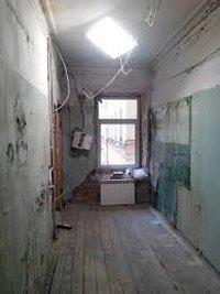 Демонтаж электропроводки в Сургуте