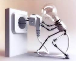 Услуги электрика в Сургуте