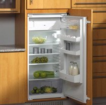 Установка холодильников Сургуте. Подключение, установка встраиваемого и встроенного холодильника в г.Сургут